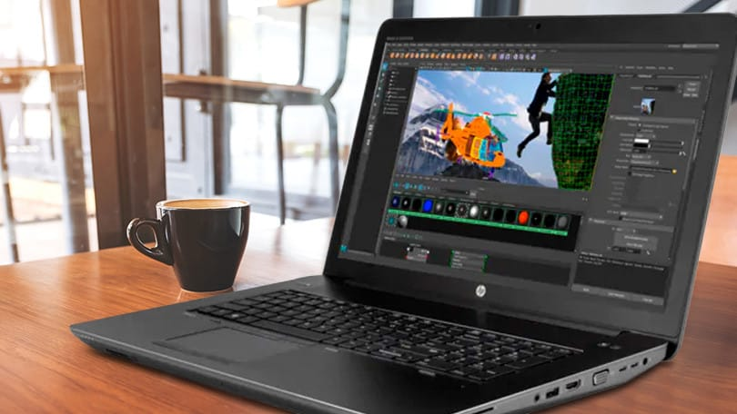 10 Best 17-Inch Laptops [Nov 2020]