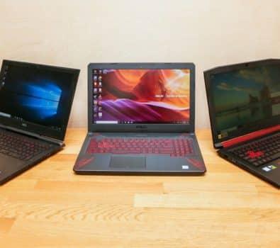 10 Best Gaming Laptops Under $500 (July, 2019) - Voxel Reviews