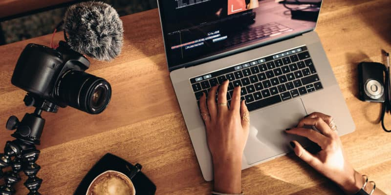 10 Best Laptops for Video Editing – 4k Displays included